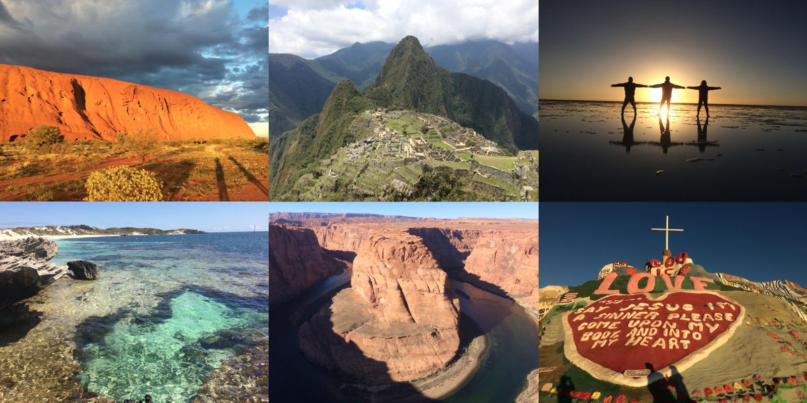 はら旅ブログ | 旅するように自由に生きる